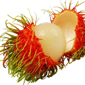 Rambutan | Hawaii
